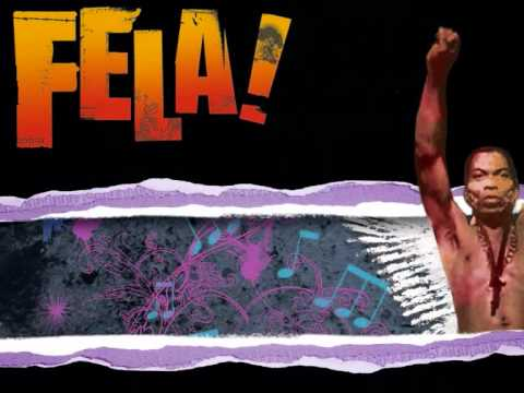 Africa Centre Of The World - FELA with Roy Ayers