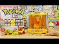 Claw Machine and Surprise Toys - Pokemon Crane Game Play