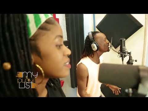 Ni Mpe Nani Cover - Barnaba & Sheri ( Isha mashauzi )