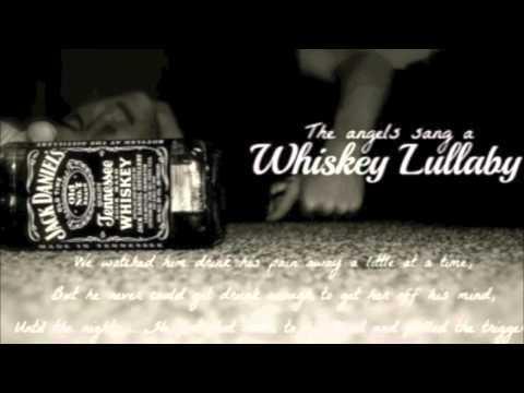 Brad Paisley  Whiskey Lulla Sample Produced : Dj Mizphit