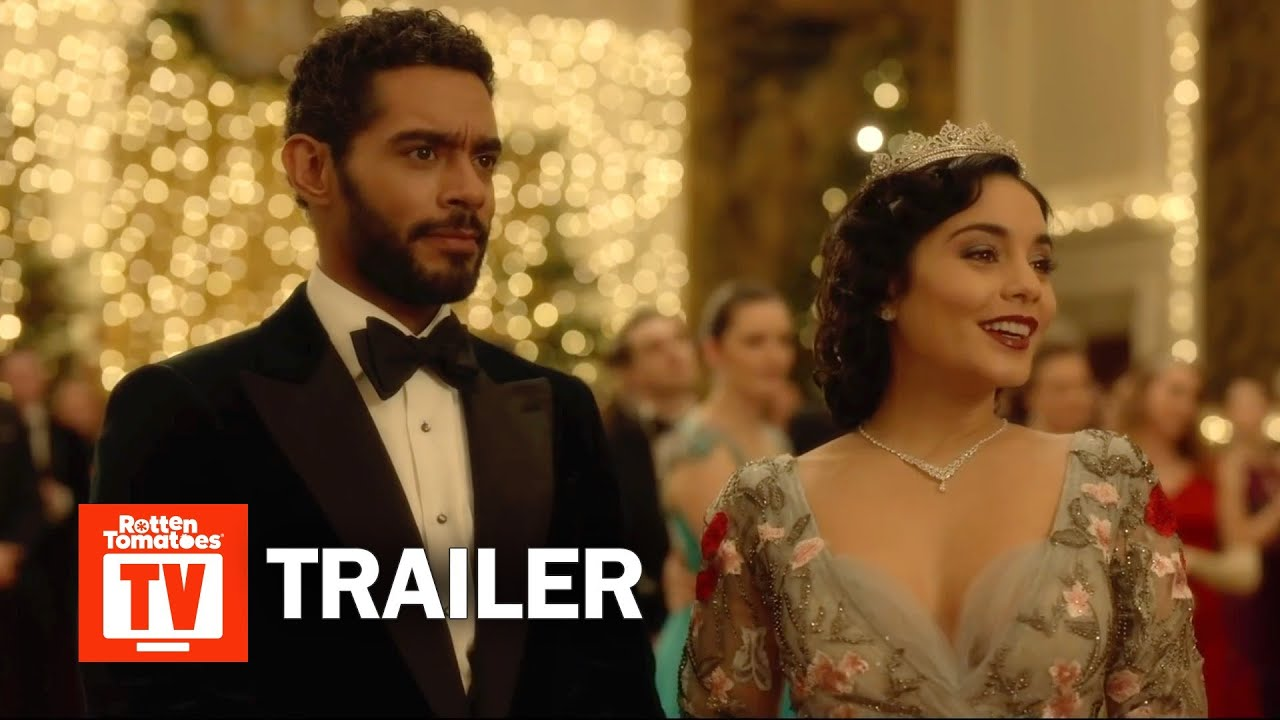 Download The Princess Switch: Switched Again Trailer #1 (2020)   Rotten Tomatoes TV