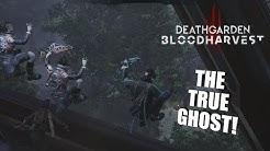THE TRUE GHOST! | DeathGarden: BloodHarvest SCAVENGER GAMEPLAY