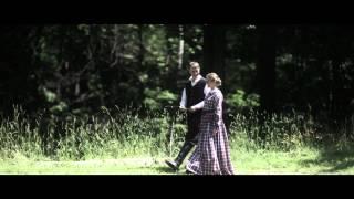 Wedded to War Book Trailer
