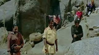 Sholay Gabbar dialogue spoof