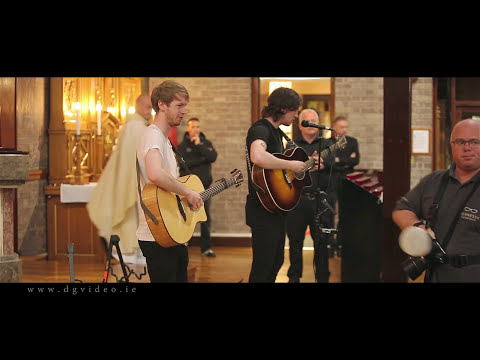 Picture This-Take My Hand / Aine+Paul`s Wedding / www.dgvideo.ie