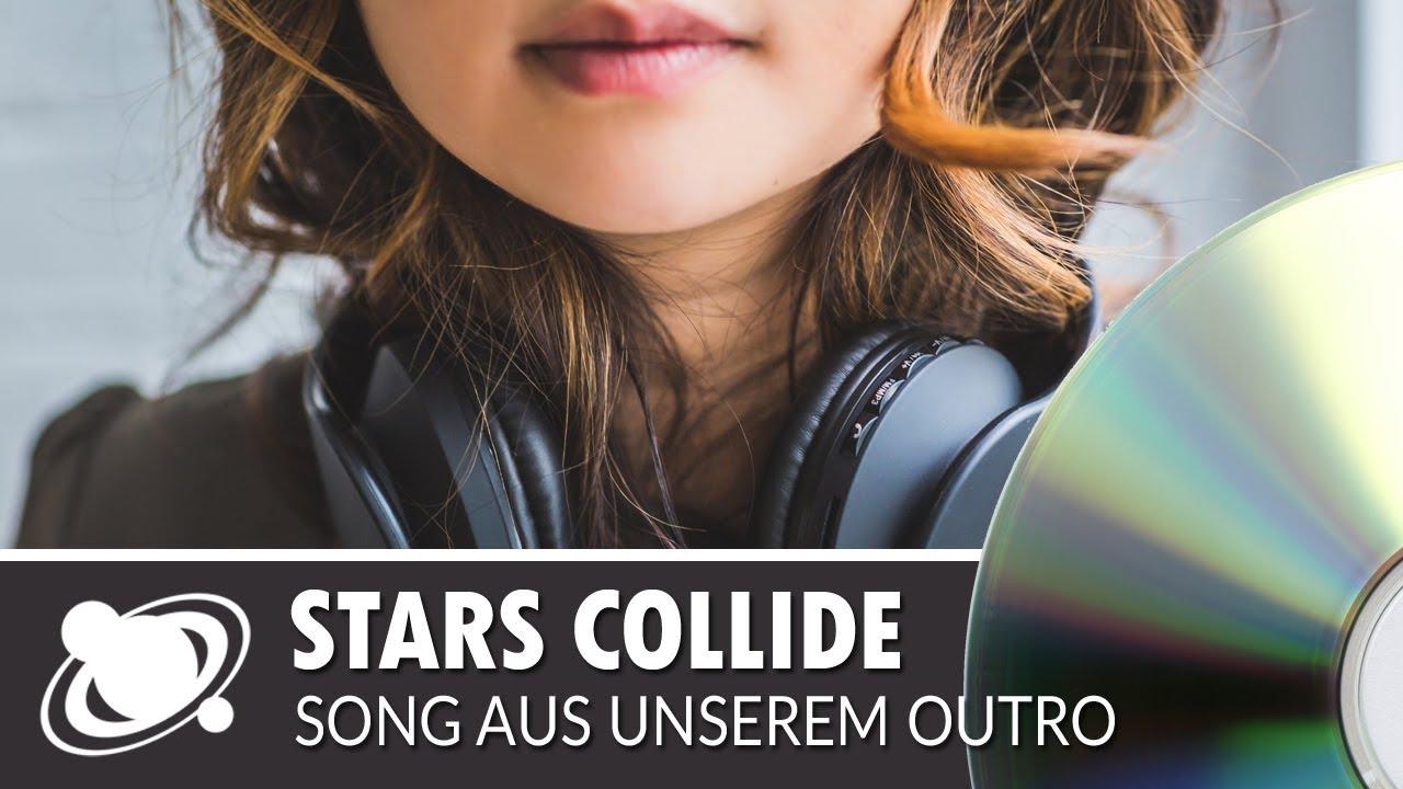 Impressionen aus dem All - Musik aus dem Raumzeit Outro (2018)