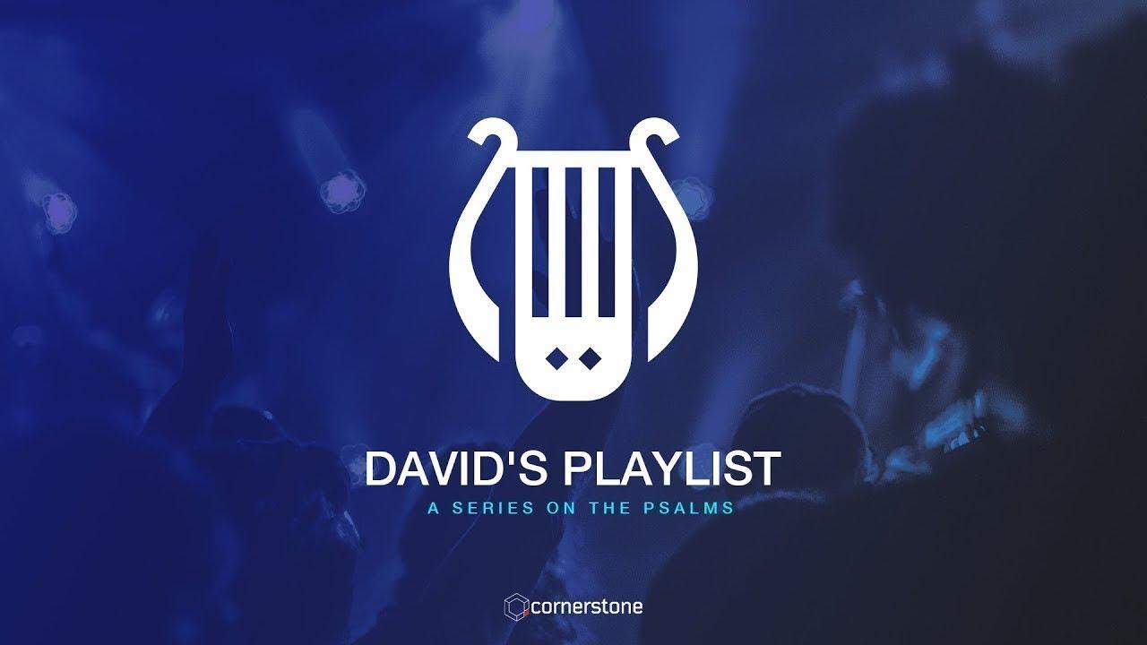 Online Sunday Service - 28 June 2020 - David's Playlist - The Steadfast Rock