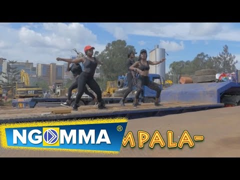 KAMPALA By PALLASO ( The FLEXIBO GALZ )
