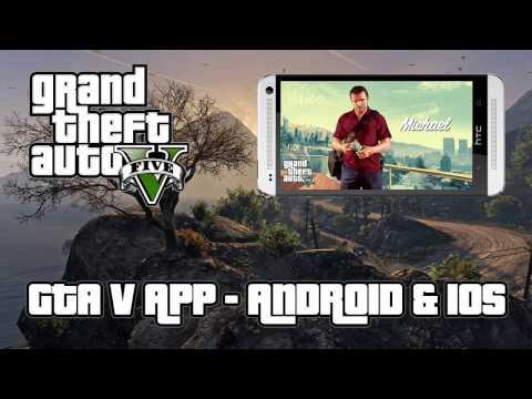 gta 5 mobile edition apk