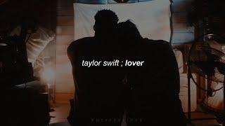 Download lover - taylor swift ; español/lyrics