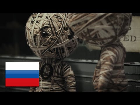 Мультфильм про зеро