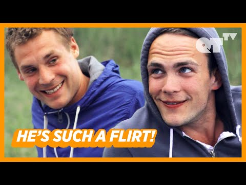 These Two Best Bros Flirt Their Way Into A Gaymance | Gay Drama | 'You And I'