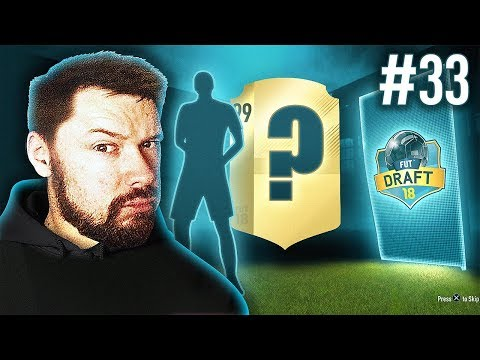 HUGE WALKOUT PACKED!! - #FIFA18 DRAFT TO GLORY #33