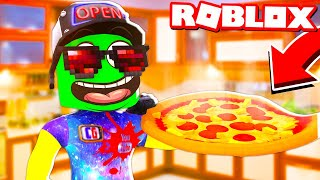 He opened his OWN PIZZERIA to GET! Pizza Factory Tycoon by Cool GAMES