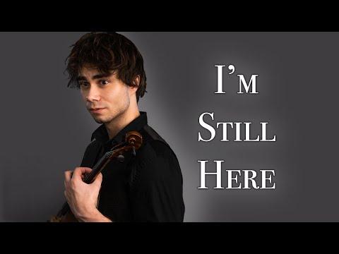 Смотреть клип Alexander Rybak - I'M Still Here