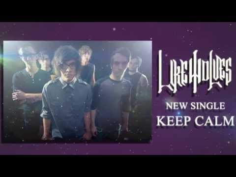 Keep Calm & Call The Wolf (OFFICIAL LYRIC VIDEO)