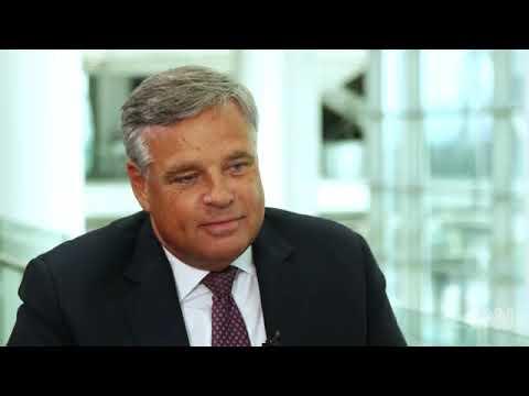 Investing in Logistics in Africa