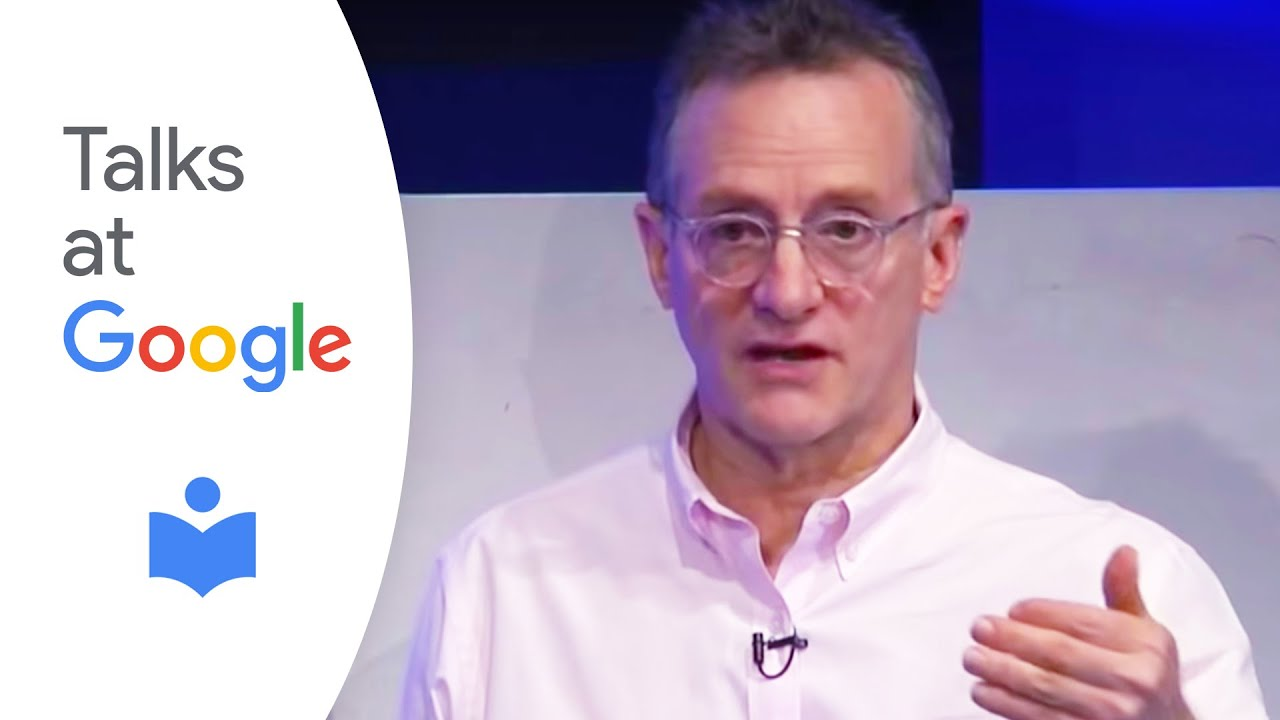 The Most Important Thing - Origins and Inspirations | Howard Marks | Talks at Google
