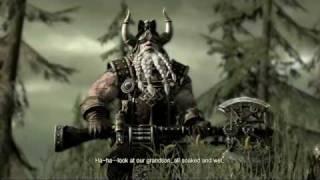 Kingdom under Fire 2: Gameplay Part 2/2 | HD