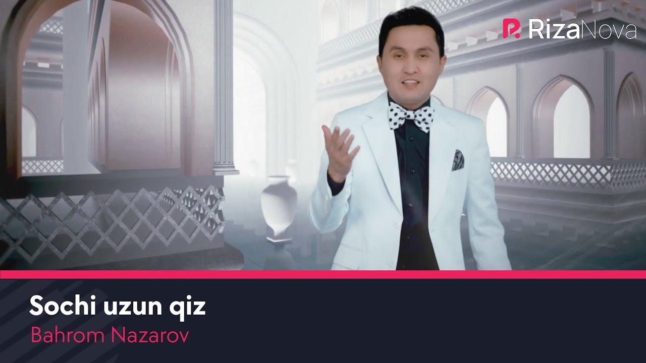 Нахотки — бахром назаров — клипы — «rizanova®».