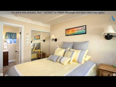 Priced $2,000 to $2,500 - 134 S Pacific St Unit B, Oceanside, CA 92054