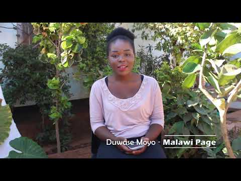 Nkhani za m'Malawi | Achinyamata kuchitakale estate ya Mulli akwiya chifukwa cha Malo