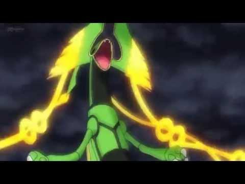 Mega Evolution Special - Mega Charizard & Mega Metagross Vs. Primal Beasts Vs. Mega Rayquaza