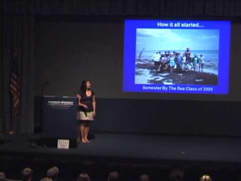 2011 OSLS - Semester by the Sea: Training the Next Generation