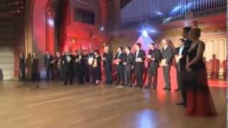 """Deputații Partidului Liberal - Laureați ai """"Galei MEDIAFAX 2014 - Gala VALORILOR"""