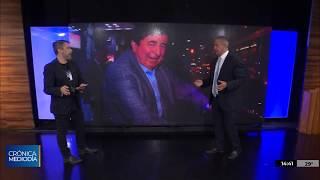 """Durán Barba sobre Cristina Kirchner: """"Es la mujer más brillante de la historia argentina"""""""