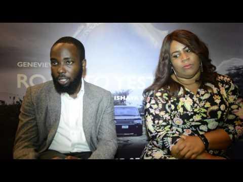 Chigurl & Ishaya Bako Speaks on Genevieve Nnaji's New Film Road To Yesterday | Pulse TV
