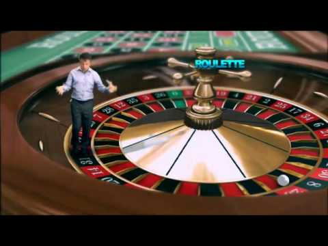 casino tv advert