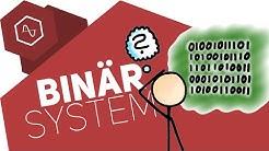 Das Binärsystem / Dualsystem ft. brainfaqk ● Gehe auf SIMPLECLUB.DE/GO & werde #EinserSchüler