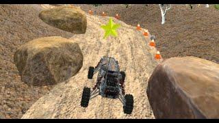 4X4 Truck Car Hill Race 3D Full Gameplay Walkthrough