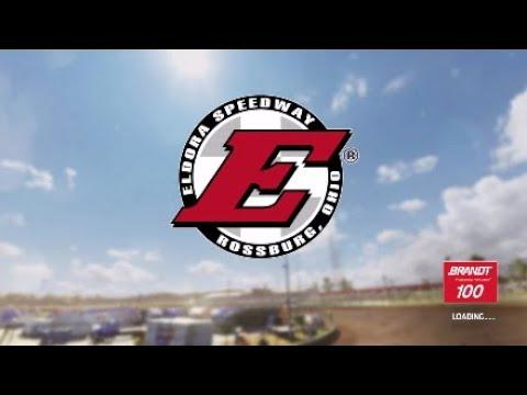 Nascar Heat 3 | Season 2 race 5 @ Eldora speedway