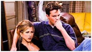 Chandler and Rachel Best Moments