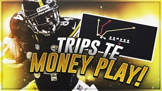 PA Shot Wheel | Unstoppable Money Play in Madden 19