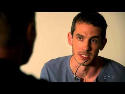 Rick Cosnett 4 Elias Harper & Simon Asher not gay espionage  Quantico tv series