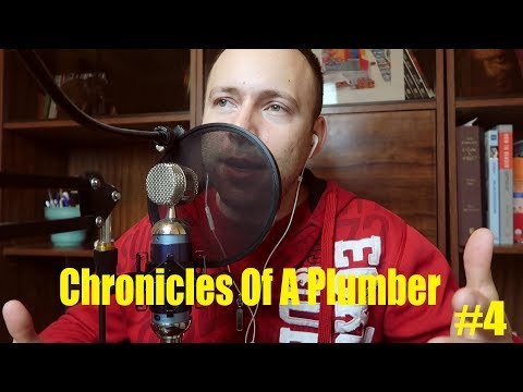 Chronicles Of A Plumber | Plumbing Podcast #4