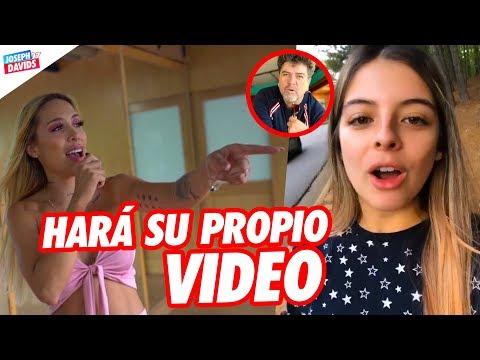 Don Fabio Propone video para Me sigues queriendo -Daniela Siente a Legarda Cerca