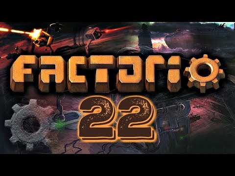 LARGE SCALE COPPER SMELTING    Automation Awesomeness!   Factorio 0.16 #22