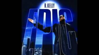 Watch R Kelly Can You Feel It video