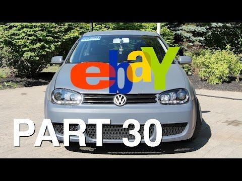 How to Install eBay Audi R8 Style Headlights