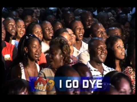 Download Ay Live Concert - 'I Go Dye' Amuse The Audience At The Lagos Invasion 2009