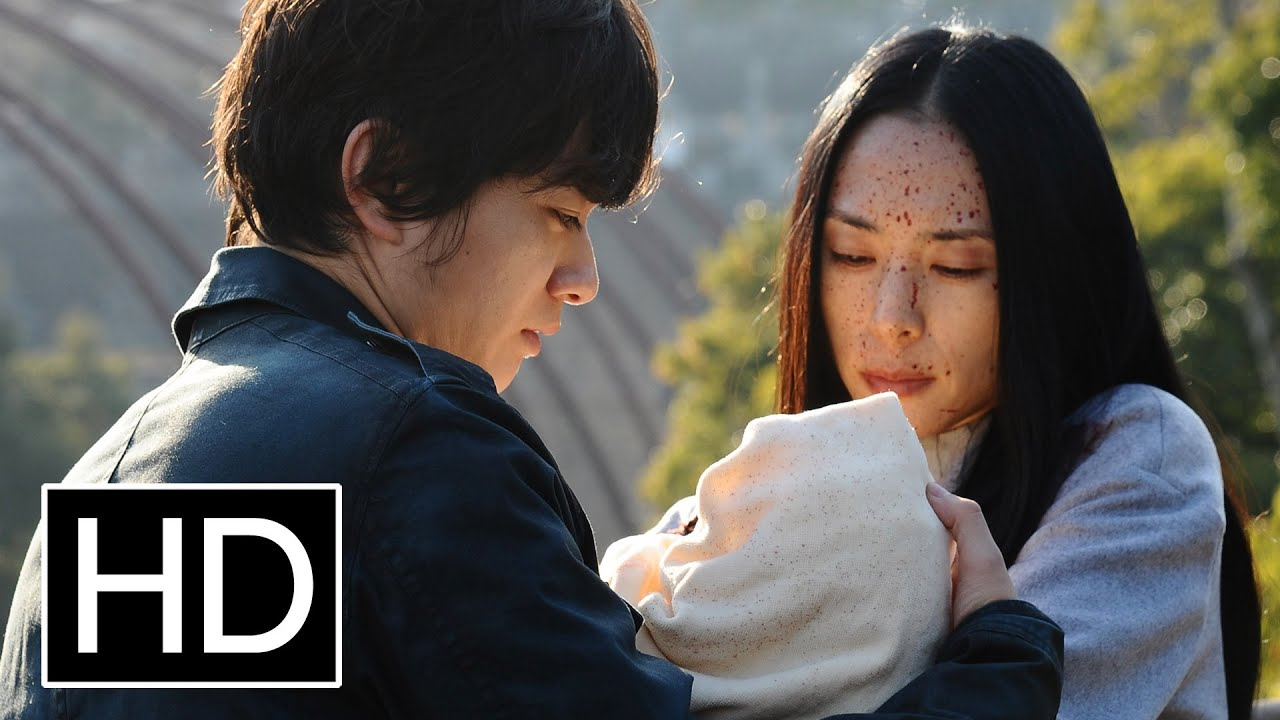 Parasyte Part 2 Live Action Film