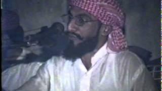Allama ibn Allama Qari Kaleem ullah Khan Multani