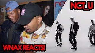 nct u the 7th sense dance version reaction video wnaxreacts
