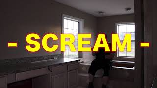 Spirits Scream Bloody Murder in HAUNTED ESTATE with Poltergeist!