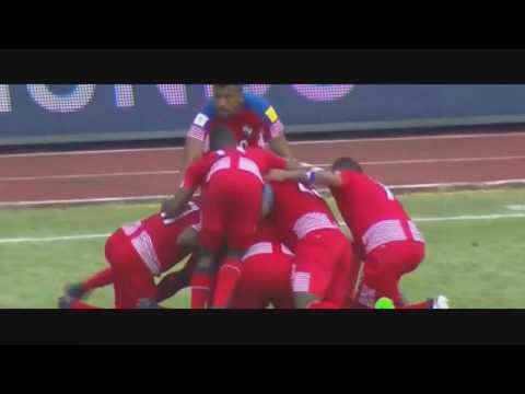 Honduras 0-1 Panamá (Radio América de Honduras)