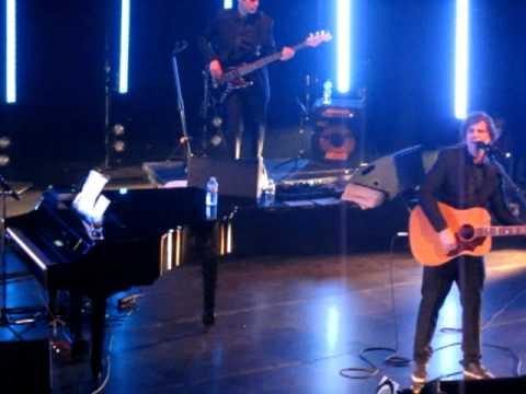 ARID LIVE @ AB BRUSSELS (deel3) 23/12/2011.